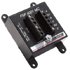 Transtector 1101-372-1 High-Current Data Line Surge Protector