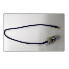 """Teletronics 16-314 12"""" Cable w/ MMCXRPM to NF"""