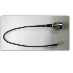 """Teletronics 16-315 12"""" Cable w/ MMCXRPM to NM"""