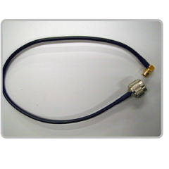 """Teletronics 16-320 24"""" Cable w/ SMARPM to NF"""