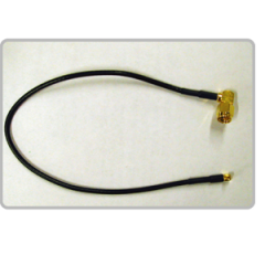 """Teletronics 16-325 11"""" Cable w/ MMCXRPM to RA SMAM"""