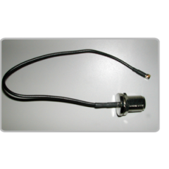 """Teletronics 16-327 12"""" Cable w/ Lucent to NFB"""