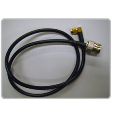 """Teletronics 16-330 24"""" Cable w/ SMAM to NM"""