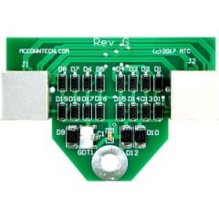 McCown Technology Corporation 800-GIGE-SS-HV-PCB Replacement PCB for Gige SS High Voltage