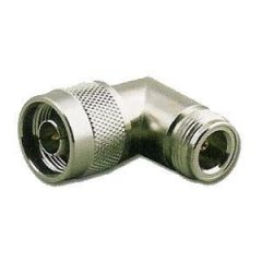 Hana Wireless HW-AD-NFNMRT N Female to N Male Right Angle Adapter