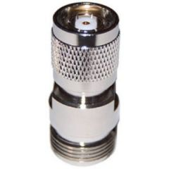 Laird Technologies AD-NF-RPTNCM RPTNC Male to N-Female Adapter