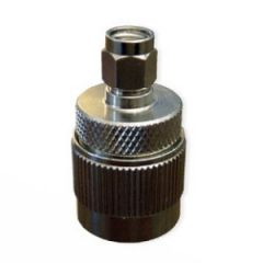Laird Technologies AD-NM-RPSMAM RPSMA Male to N Male Adapter