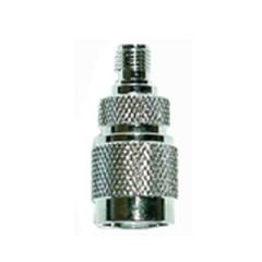 Laird Technologies AD-RSMAF-RPTNC RPSMA Female to RPTNC Male Adapter