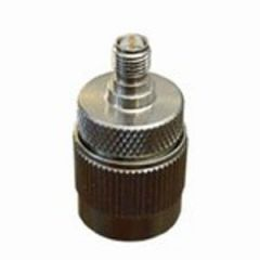 Laird Technologies AD-SMAM-SMAM SMA Male to SMA Male Adapter
