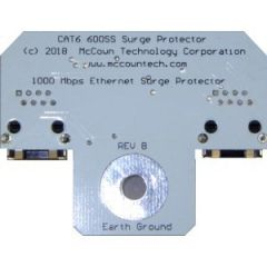 McCown Technology Corporation 800-CAT6-600SS-PCB GIGE Upgrade PCB for Cambium 600SS