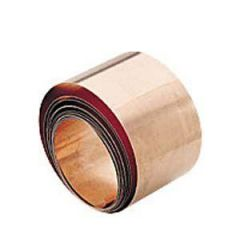 PolyPhaser CS6-25 ACC GND COPPER STRAP 6' wide 25' long