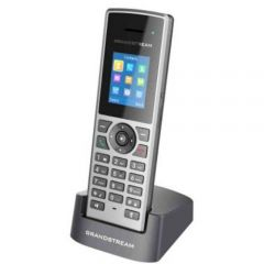 Grandstream Networks DP722 HD DECT IP Phone Handset and Charger