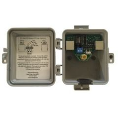 McCown Technology Corporation 800-GIGE-POE GbE PoE Surge Suppressor High Voltage