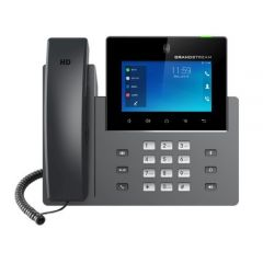Grandstream Networks GXV3350 Android Video IP Phone with 4.3 inch LCD