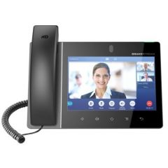 Grandstream Networks GXV3380 Android Video IP Phone with 8 inch LCD
