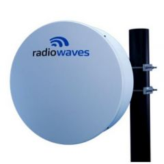 RadioWaves, Inc. HPD2-11FX 2' HP 10.7-11.7GHz FX Direct to UBNT