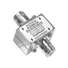 PolyPhaser IS-50NX-C2 125-1000MHz DC Block - NF to NF