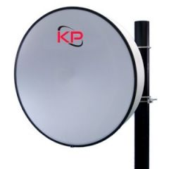 KP Performance KP-11PDFX-3 3' AF11X Ant w/Radio Mount and Radome