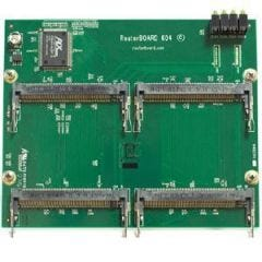 MikroTik RB604 604 Daughterboard for RB/600A/800