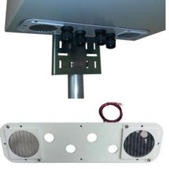 Tycon Power Systems RPST-POWERVENT-24 PowerVent for RPST 12VDC to 48VDC