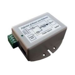 Tycon Power Systems TP-DCDC-1248D 802.3af 9-36VDC IN 48VDC OUT 24W DC-DC