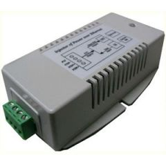 Tycon Power Systems TP-DCDC-1224-HP 10-15VDC In 24VDC Passive PoE Out 35W