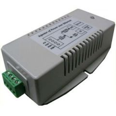 Tycon Power Systems TP-DCDC-4824G-HP DC to DC Converter Passive PoE Injector