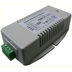 Tycon Power Systems TP-DCDC-4848-HP 802.3af 30W PoE 36-72VDC input 56v out