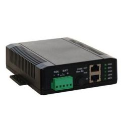 Tycon Power Systems TP-SCPOE-2448-HP Dual Input 24V 8A Solar Charge Control
