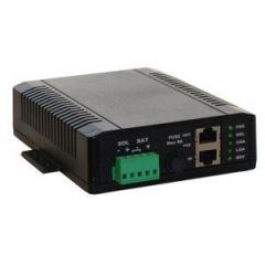 Tycon Power Systems TP-SCPOE-2424-HP 24V in 24V out PoE/Solar Charge Control