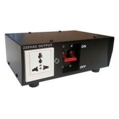 Tycon Power Systems TP-VC277-220VAC 277VAC to 220VAC Voltage Converter