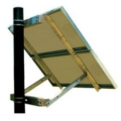 Tycon Power Systems TPSM-80x4-UNI Side of Pole mount for solar panels