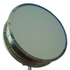 """RF Armor UDRF5 40"""" Dish Replacement Radome Face"""