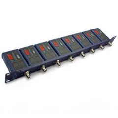 Veracity VHW-1U HIGHWIRE 1U Rack-mount for up to 8x unit