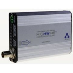 Veracity VHW-HWPS-B4 HIGHWIRE Ethernet/PoE over Coax BASE4