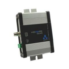 Veracity VHW-HWQ Quad 4-Port w 4x PoE Out (Old Version)