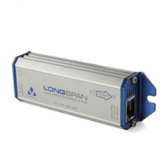 Veracity VLS-1P-B LONGSPAN Base w/ PoE in + ext PoE out