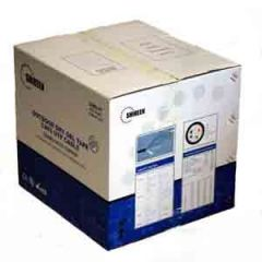 Shireen Inc DC-2030 Outdoor Cat6 DryGel Tape UTP Cable 1000'