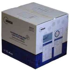 Shireen Inc DC-2021 Outdoor Shielded Cat6 Cable 1000'