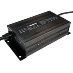 Tycon Power Systems TP-BC72-900 72VDC 900W Battery Charger